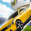 daniel gonzalez - Rocket Soccer 3D: Play Football with Car artwork