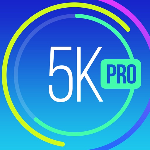 Run 5K PRO! Ready Training Plan, GPS Track & Running Tips by Red Rock Apps