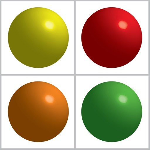 Bolas de Cor Prêmio - Os Clássicos jogos de tabuleiro iOS App