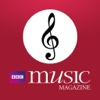 BBC Music Magazine – The world's best selling classical music magazine icon