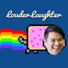 Louder Laughter icon