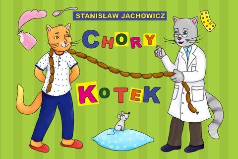 Chory kotek (Stanisław Jachowicz) screenshot 1