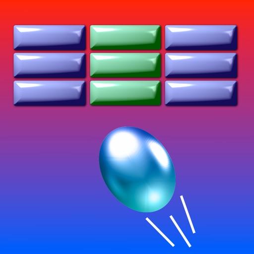 WATERPIN - The new pinbreaker game Free iOS App