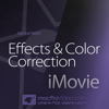Course for Effects and Color Correction for iMovie