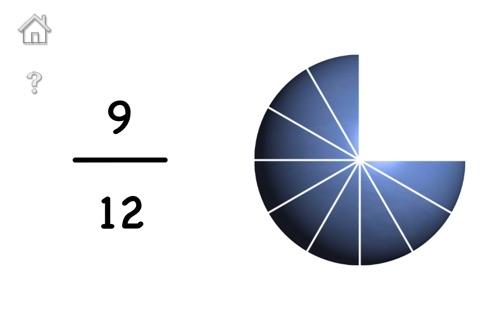 NumberShapes Whiteboard Lite screenshot 3