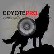 Coyote Hunting Calls - Ad Free-  BLUETOOTH COMPATIBLE
