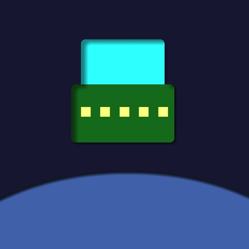 Ufocide iOS App