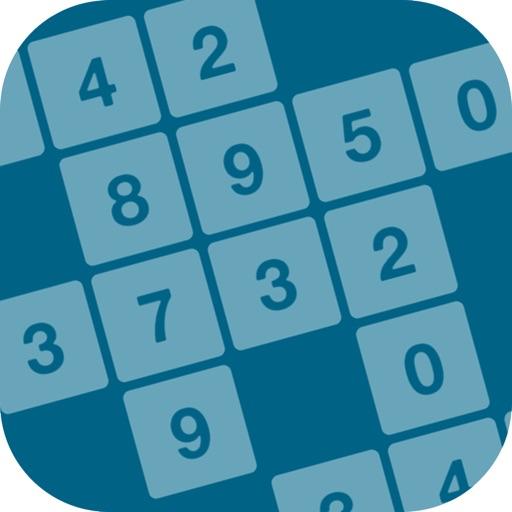 Criss Crossed iOS App