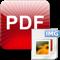 PDF to Image Pro - PDF in JPG/PNG/GIF umwandeln