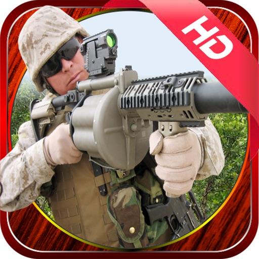 Mountain Commando War Operation iOS App