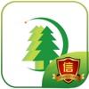 重庆林业服务网 icon
