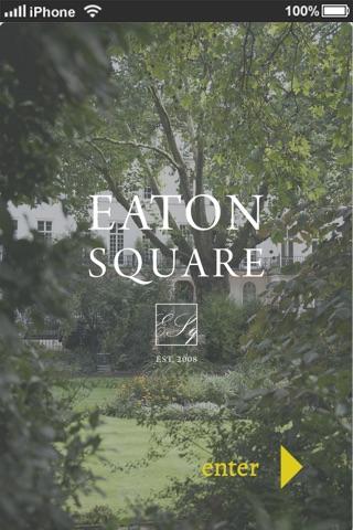 Eaton Square Deal Book screenshot 1