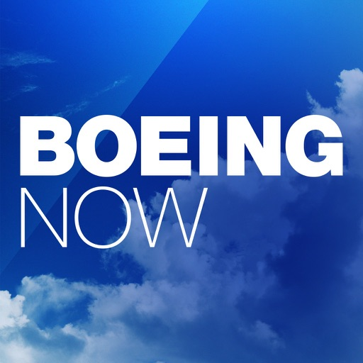 Boeing Now