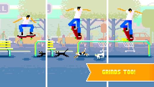 Ollie Cats Screenshot