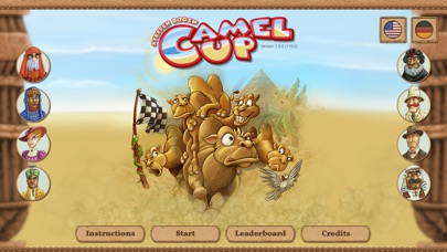 Camel Up screenshot 1