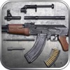 AK-47 Assult Rifle: Shoot to Kill - Lord of War