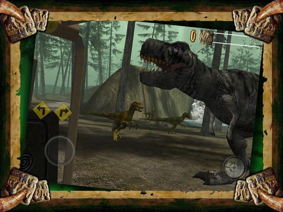 Dinosaur Safari Pro for iPad Скриншоты4