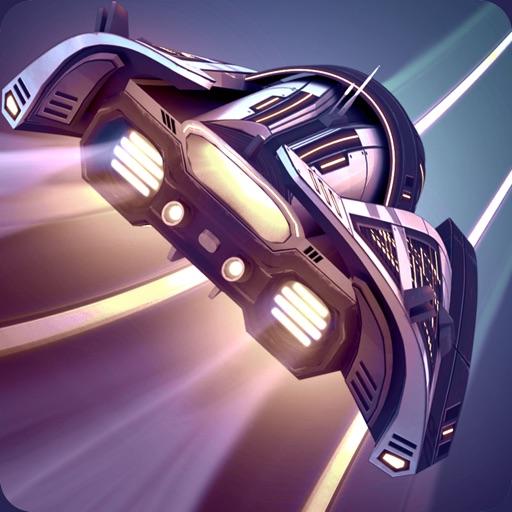 Cosmic Challenge: Лучшие бесплатные онлайн Космические гонки игра.