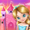 Princess Doll House Games: Design and Decorate Your Own Fantasy Castle for Kids and Girls