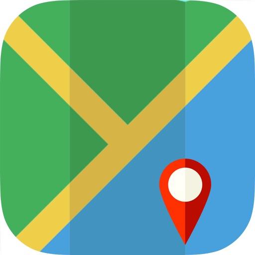 fake gps location - change my location & fake gps location free iOS App