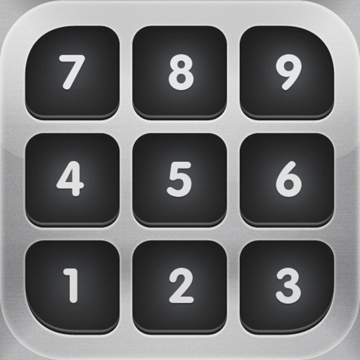 Remote • Num Pad and Key Pad for Mac