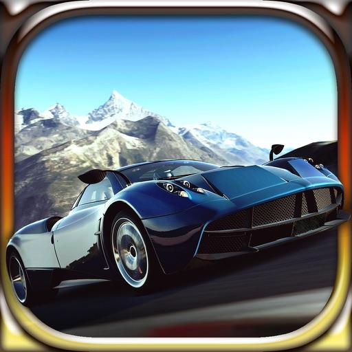 New Sport Car Simulator 2016 iOS App