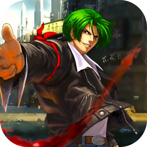 Kungfu of Fighters - King of Street Combat