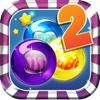 Super Candy Smash - Super Sonic Slash Match Pop Puzzle super