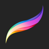 Procreate – Sketch, paint, create. - Savage Interactive Pty Ltd