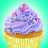 Make A Cupcake - A Virtual Dessert Baking Maker Game For Kids & Adults HD Free