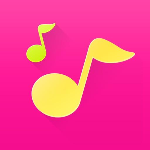 铃声大全 (免费版 for iOS 7) – 铃声制作 + 音乐搜索 + 铃声下载 + 录音转换铃声 + 彩铃设置 , 让你的手机铃声从此与众不同, 支持 iPhone 5s !