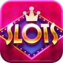 Mirrorball Slots: Kingdom of Riches - Play Themed Games & Las Vegas Fantasy Machines icon
