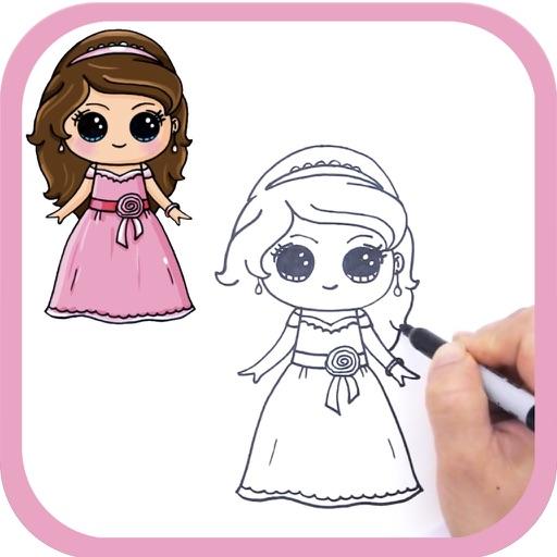 s-cute247akaya6_how to draw cute girls easy