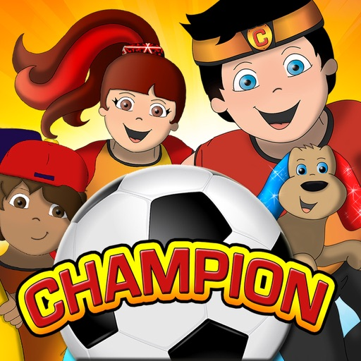 CHAMPION The road to victory