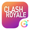 Best Guide  for Clash Royale - Cheats Videos, Free gems , chest Tracker and hacks