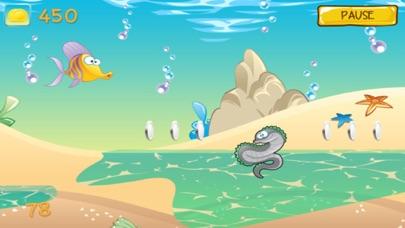 Screenshot von Baby Fish Adventure3