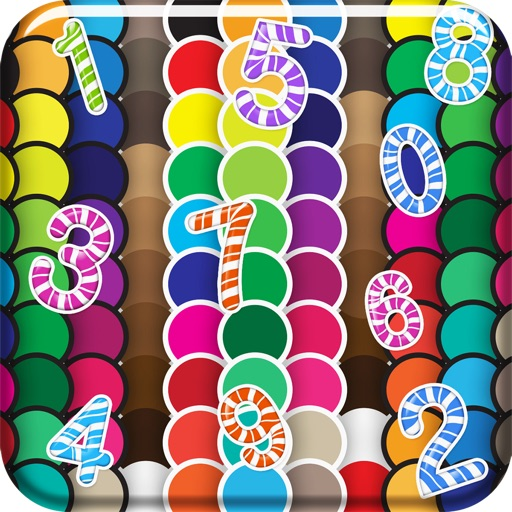Counting Colors iOS App