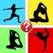 Yoga Poses Trivia - Names for Poses