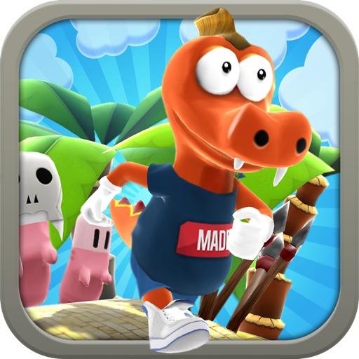 Croco's Escape iOS App