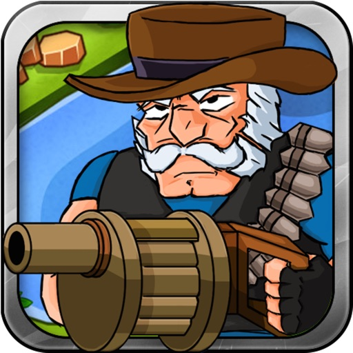 Jungle Defense TD iOS App