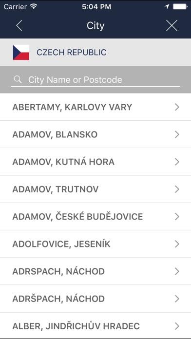 download BringGo Eastern Europe apps 0
