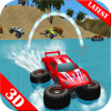 Beach Driving Buggy Water Surfer : Simulation Wiki