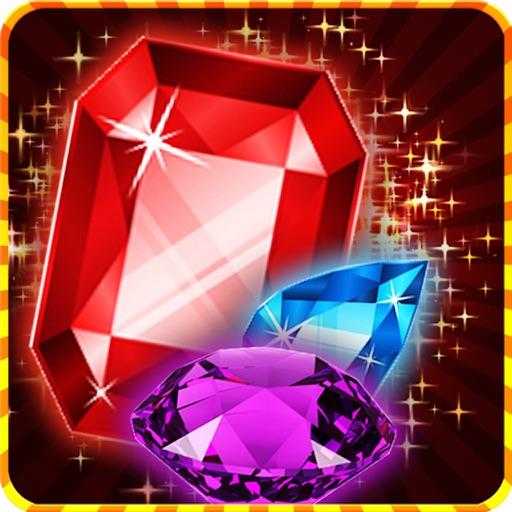 Diamonds Crush iOS App