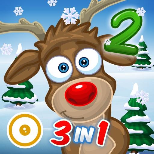 Holidays 2 - 4 Xmas Games iOS App