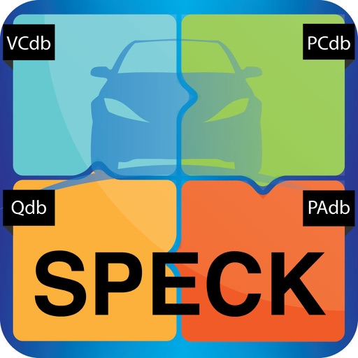 CARSpeck