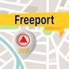 Freeport 離線地圖導航和指南