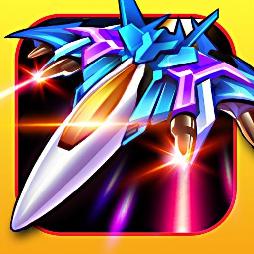 雷电战机:单机飞机游戏