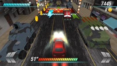ワイルド リアル レーシング カー レースのスクリーンショット4