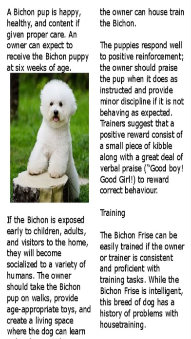Bichon Boutique review screenshots