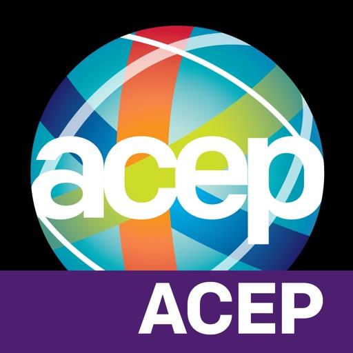 ACEP Annual Meetings
